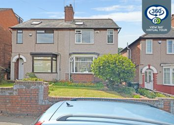 3 bed semi-detached house for sale in Burnham Road, Whitley, Coventry CV3