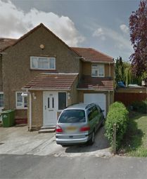 Thumbnail 5 bed end terrace house for sale in Wexham, Slough, Berks
