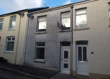 Thumbnail 2 bed terraced house for sale in Furnace Street, Beaufort, Ebbw Vale