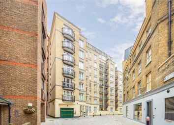 28 Bartholomew Close, City Of London, London EC1A. 1 bed flat for sale