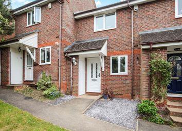 Thumbnail 2 bed terraced house for sale in Mossman Drive, Caddington, Luton
