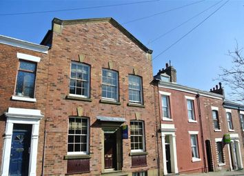 Thumbnail 2 bed flat to rent in Great Avenham Street, Preston