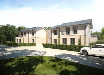 Thumbnail 2 bed flat for sale in The Avenue, Claverton Down, Bath