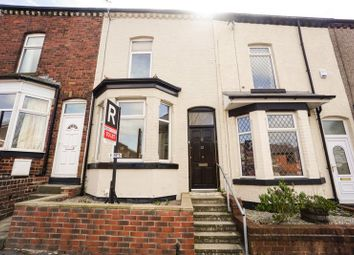 Thumbnail 3 bed terraced house to rent in Barlow Street, Horwich, Bolton