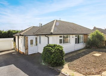 Thumbnail 2 bed bungalow for sale in Honeylands, Portishead, Bristol