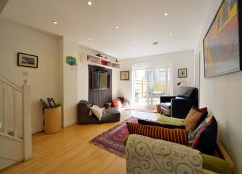 Thumbnail 4 bedroom terraced house to rent in Ruston Street, London