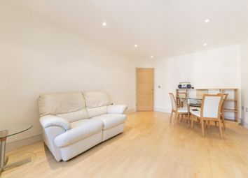 Thumbnail 1 bed flat to rent in Caraway Building, 2 Cayenne Court, London