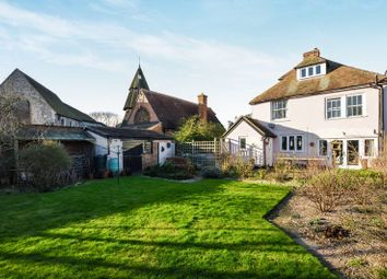 Thumbnail 6 bed end terrace house for sale in High Street, Romney Marsh