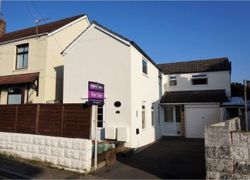 Thumbnail 3 bedroom detached house for sale in Dunford Road, Poole