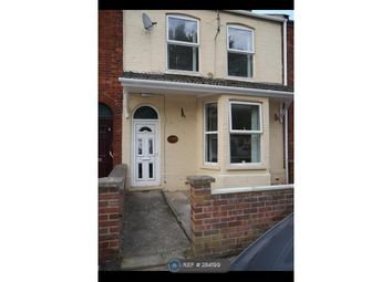 Thumbnail 3 bed terraced house to rent in Whitefriars Road, Kings Lynn