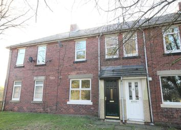 Thumbnail 2 bed terraced house to rent in Laurel Terrace, Burnopfield, Newcastle Upon Tyne