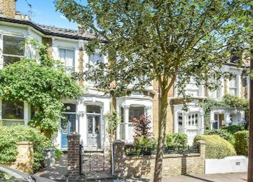 Thumbnail 3 bed terraced house for sale in Gresley Road, London