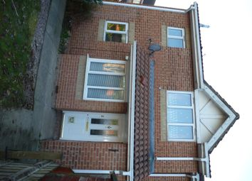 Thumbnail 1 bedroom property to rent in Barnum Court, Swindon