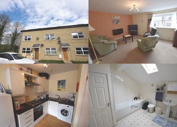 Thumbnail 2 bed duplex for sale in Yeoman Fold, Burnley