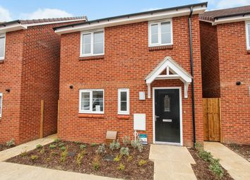 3 bed detached house for sale in Robinson Avenue, Houghton Conquest, Bedford MK45