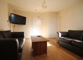 Thumbnail 6 bed maisonette to rent in Helmsley Road, Newcastle Upon Tyne