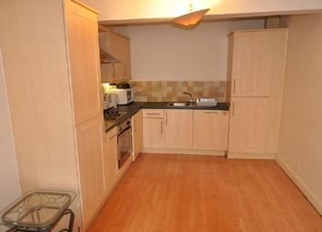 Thumbnail 2 bedroom flat for sale in Equity Chambers, 40 Piccadilly, Bradford