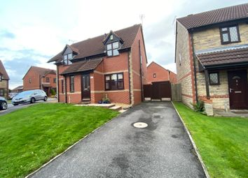 Thumbnail 2 bed semi-detached house to rent in Hickleton Close, Ripley