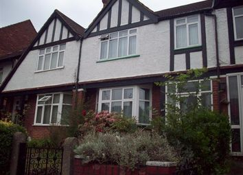 Thumbnail 1 bedroom property to rent in Greenford Avenue, London