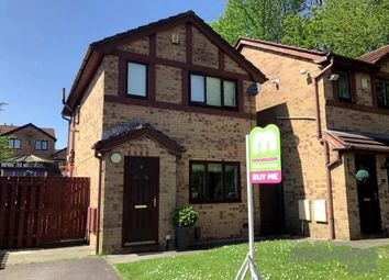 Thumbnail 2 bed detached house for sale in Mill Croft, Bolton