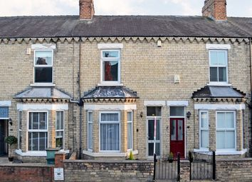 Thumbnail 3 bed terraced house for sale in Emerald Street, York