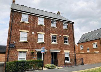 Thumbnail 3 bed semi-detached house for sale in Thursday Street, Haydon End, Swindon