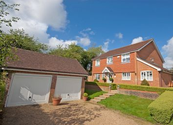 Thumbnail 4 bed detached house for sale in Wilderness Gardens, Northiam