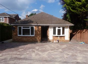 Thumbnail 6 bed detached bungalow to rent in Wood Street, Ash Vale