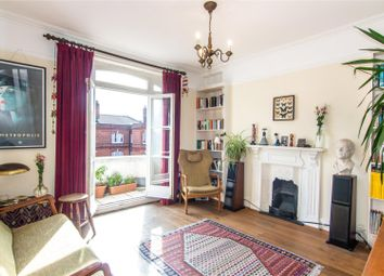 Thumbnail 2 bed flat for sale in Johnson Mansions, Queen's Club Gardens, Barons Court, West Kensington