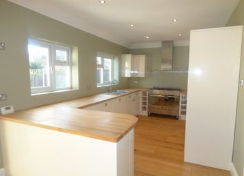 Thumbnail 2 bed bungalow to rent in Agnes Avenue, Leigh-On-Sea
