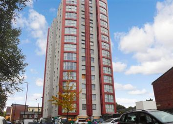 Thumbnail 3 bed flat for sale in Pelly Road, London