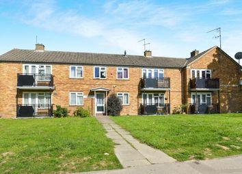 Thumbnail 2 bedroom flat for sale in Buckfast House, Whaddon Way, Bletchley, Milton Keynes