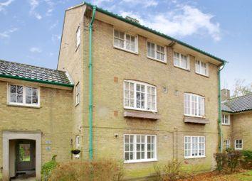 Thumbnail 2 bed flat for sale in Knightsfield, Welwyn Garden City