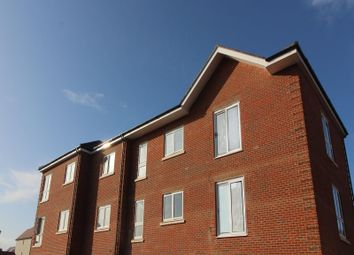 Thumbnail 2 bed flat for sale in Forest Road, Woodley, Reading