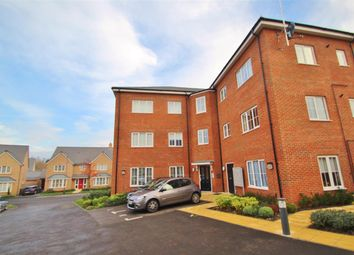 Thumbnail 2 bed flat for sale in Tenor Close, Buckingham