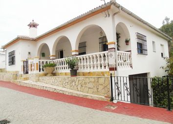Thumbnail 3 bed town house for sale in Viuela, Mlaga, Spain