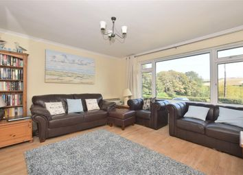 Thumbnail 2 bed detached bungalow for sale in Upper Ash Drive, Whitwell, Ventnor, Isle Of Wight