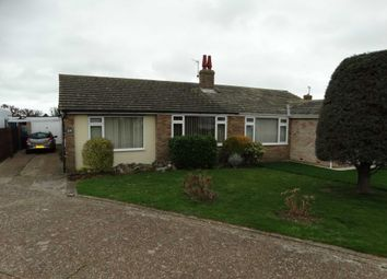 2 bed semi-detached bungalow for sale in Castle View Gardens, Westham, Pevensey BN24