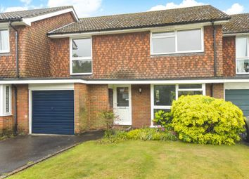 Thumbnail 4 bed semi-detached house to rent in Devonshire, Amersham