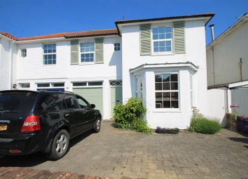 Thumbnail 4 bedroom semi-detached house to rent in George V Avenue, Goring-By-Sea, Worthing