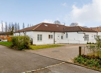 Thumbnail 4 bed bungalow for sale in Marshworth, Milton Keynes