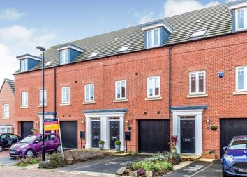Thumbnail 3 bed terraced house for sale in Maple Close, Knaresborough, North Yorkshire, .