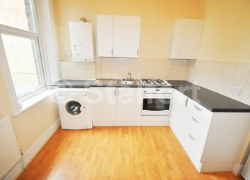 Thumbnail 1 bed flat to rent in Woodside Park Road, North Finchley, Woodside Park, London