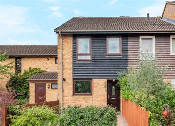 Hillberry, Bracknell, Berkshire RG12. 3 bed terraced house