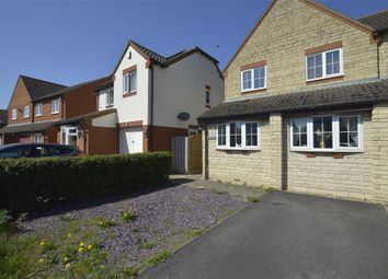 Thumbnail 3 bed semi-detached house for sale in Stoke Road, Bishops Cleeve