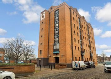 1 bed flat for sale in Warehouse 13, Marina, Hull, East Riding Of Yorkshire HU1