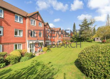 Thumbnail 1 bedroom flat for sale in Weston Court, Whetstone