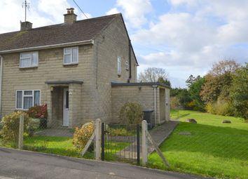 Thumbnail 3 bed semi-detached house for sale in Eden Grove, Whitley, Melksham