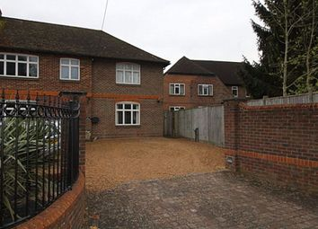 Thumbnail 1 bed flat to rent in Teston Road, Offham, West Malling