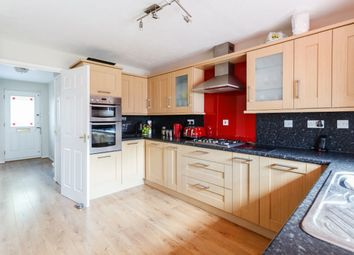 Thumbnail 4 bed detached house for sale in Millbrook Way, Stoke-On-Trent, Staffordshire